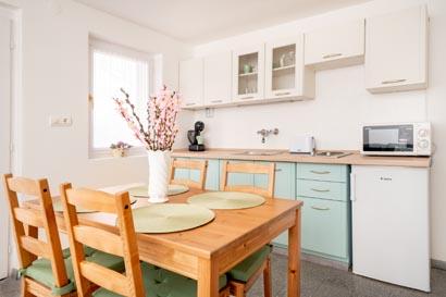 Kényelmes és stílusos apartman  2-4 fő részére.